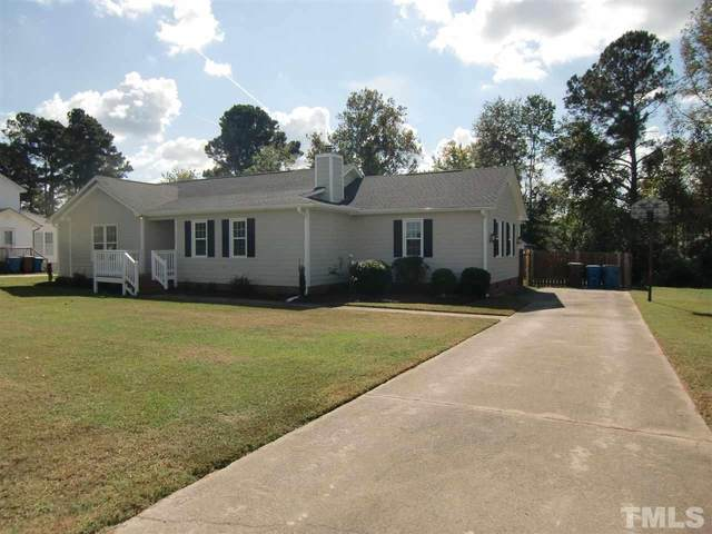 1907 Friendly Road, Dunn, NC 28334 (#2350397) :: Masha Halpern Boutique Real Estate Group