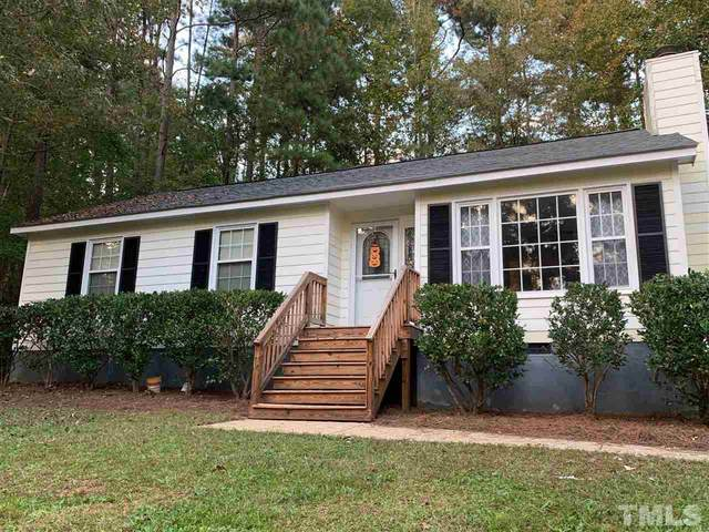 305 Winding Brook Drive, Garner, NC 27529 (#2350399) :: Masha Halpern Boutique Real Estate Group