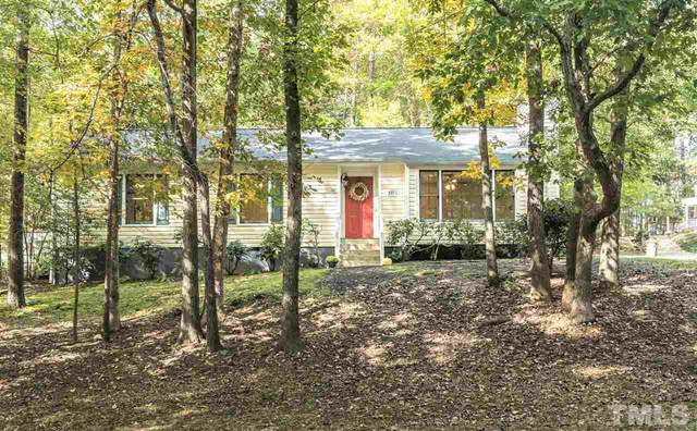 105 Esquire Lane, Cary, NC 27513 (#2350404) :: Bright Ideas Realty