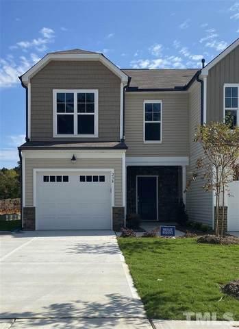234 White Oak Ridge Drive, Garner, NC 27529 (#2350405) :: Triangle Top Choice Realty, LLC