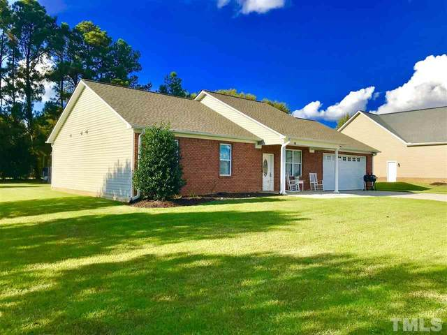 15 Luscious Lane, Angier, NC 27501 (#2350408) :: Triangle Just Listed