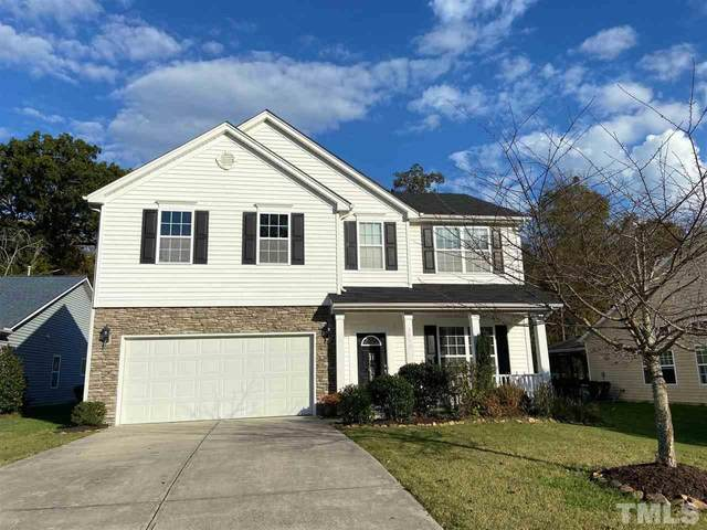 5036 Mckittrick Lane, Durham, NC 27712 (#2350409) :: Real Estate By Design