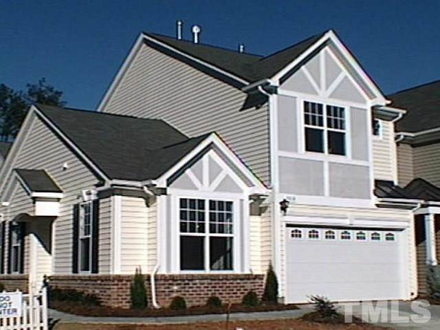 8510 Pillar Gate Lane, Raleigh, NC 27613 (#2350410) :: Team Ruby Henderson