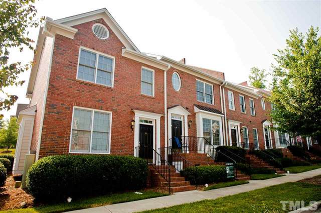 523 Copperline Drive, Chapel Hill, NC 27516 (#2350417) :: Masha Halpern Boutique Real Estate Group