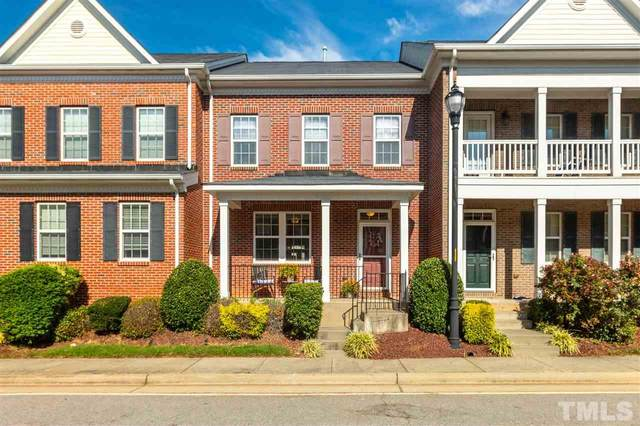 510 Dragby Lane, Raleigh, NC 27603 (#2350424) :: Real Estate By Design