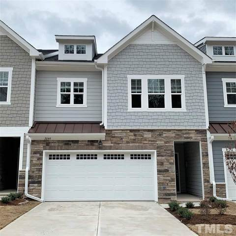 2002 Chipley Drive, Cary, NC 27519 (#2350438) :: Bright Ideas Realty