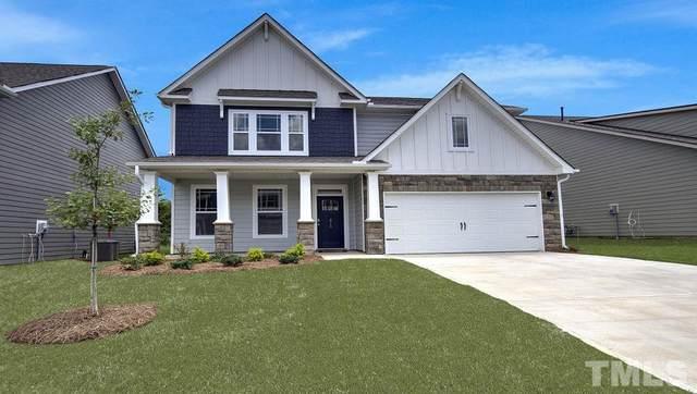 525 Open Air Lane, Hillsborough, NC 27278 (#2350448) :: Classic Carolina Realty