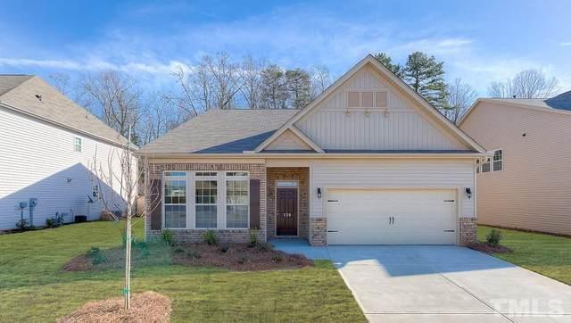 521 Open Air Lane, Hillsborough, NC 27278 (#2350463) :: Classic Carolina Realty