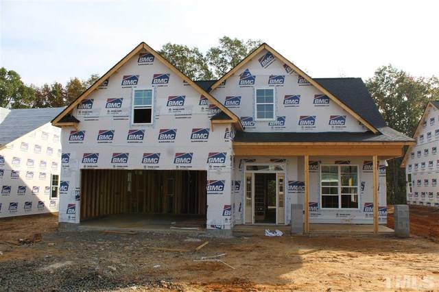 108 Sweetbay Park, Youngsville, NC 27596 (#2350486) :: Bright Ideas Realty