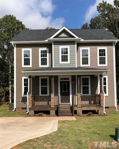 329 Chamberlain Drive, Clayton, NC 27527 (#2350487) :: The Beth Hines Team