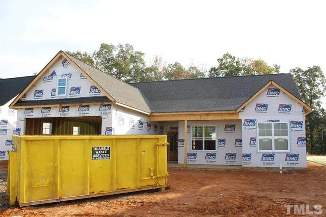 104 Sweetbay Park, Youngsville, NC 27596 (#2350501) :: Bright Ideas Realty
