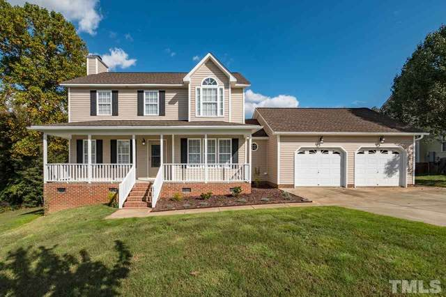 6317 Silver Spring Court, Willow Spring(s), NC 27592 (#2350508) :: Masha Halpern Boutique Real Estate Group
