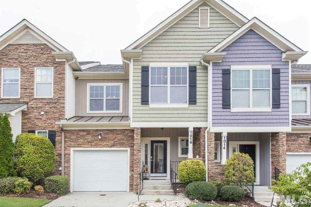 1016 Indigo Ridge Place, Cary, NC 27519 (#2350524) :: Bright Ideas Realty