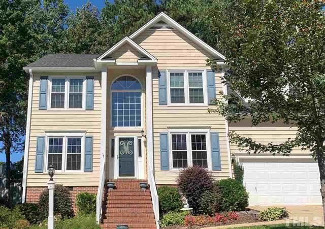 5308 Harrington Grove Drive, Raleigh, NC 27613 (#2350540) :: Classic Carolina Realty