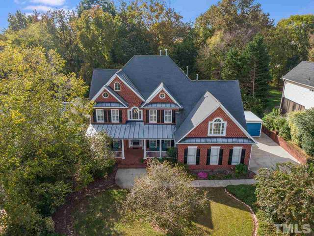 12419 Canolder Street, Raleigh, NC 27614 (#2350542) :: Realty World Signature Properties