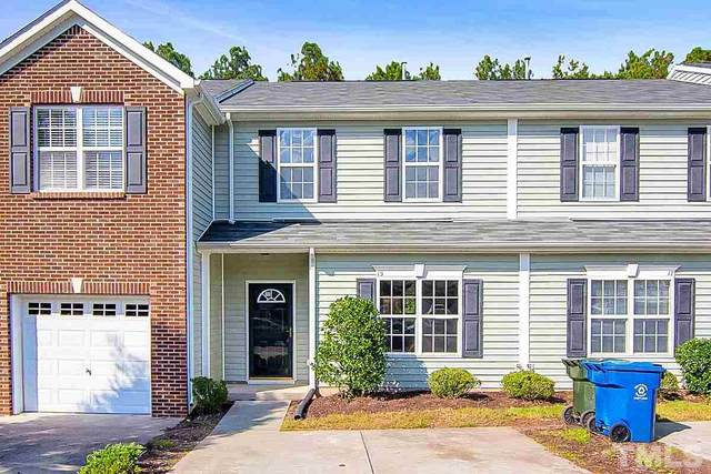 15 Red Feather Court, Durham, NC 27622 (#2350545) :: The Jim Allen Group
