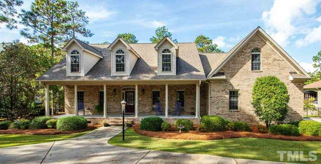 539 Summerlea Drive, Fayetteville, NC 28311 (#2350552) :: Masha Halpern Boutique Real Estate Group