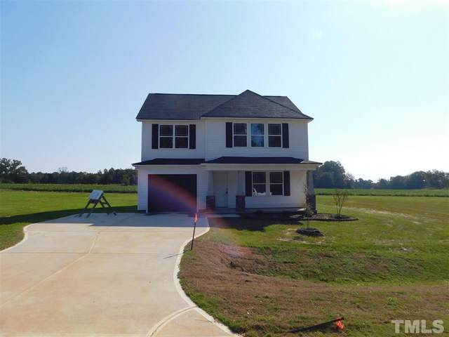 90 Mill Stream Drive, Selma, NC 27576 (#2350564) :: The Beth Hines Team