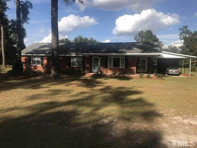 1500 Meadowlark Road, Dunn, NC 28334 (#2350571) :: The Beth Hines Team