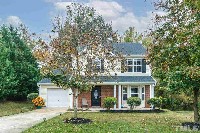 218 Morning View Court, Durham, NC 27703 (#2350576) :: Classic Carolina Realty