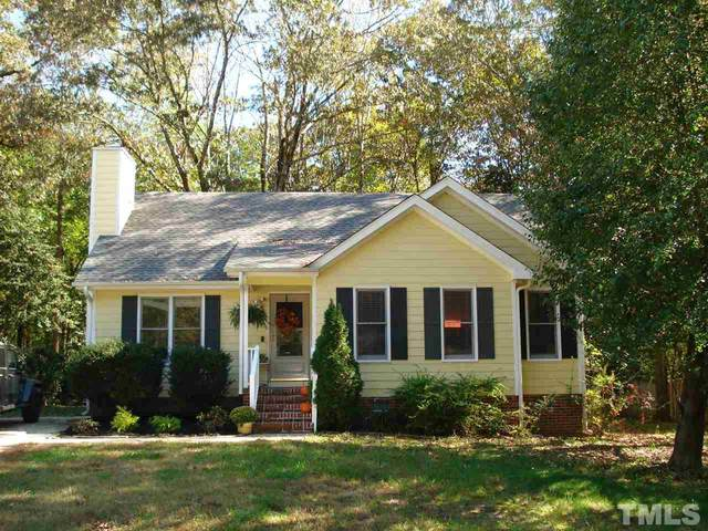 4112 Timberbrook Drive, Raleigh, NC 27616 (#2350584) :: Bright Ideas Realty