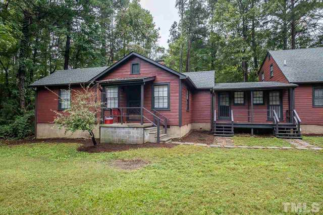 1724 Legion Road, Chapel Hill, NC 27517 (#2350586) :: Classic Carolina Realty