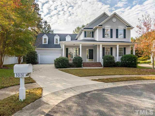 30131 Porter Drive, Chapel Hill, NC 27517 (#2350589) :: M&J Realty Group