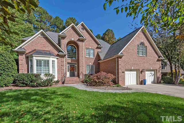 77008 Miller, Chapel Hill, NC 27517 (#2350595) :: M&J Realty Group