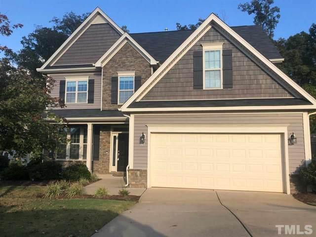 267 Sugarberry Lane, Clayton, NC 27527 (#2350600) :: The Beth Hines Team