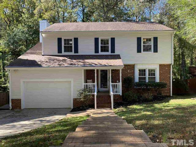 8317 Greywinds Drive, Raleigh, NC 27615 (#2350603) :: Bright Ideas Realty