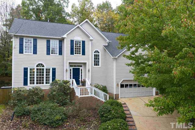 103 Otterbein Court, Cary, NC 27513 (#2350633) :: Realty World Signature Properties
