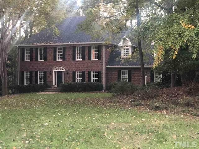 12700 Waterman Drive, Raleigh, NC 27614 (#2350641) :: Team Ruby Henderson
