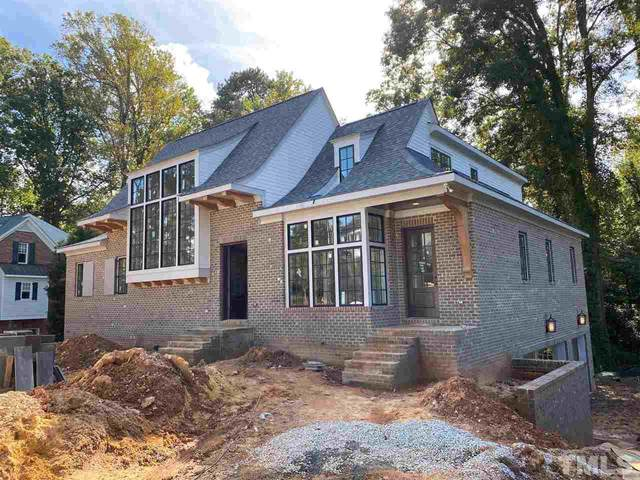 511 Chesterfield Road, Raleigh, NC 27608 (#2350642) :: RE/MAX Real Estate Service
