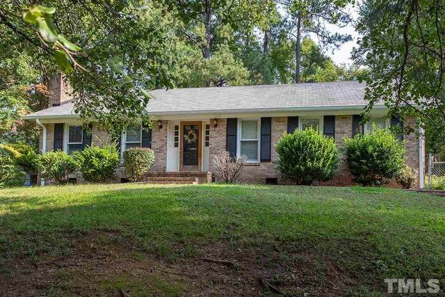 1907 Ephesus Church Road, Chapel Hill, NC 27517 (#2350671) :: The Jim Allen Group