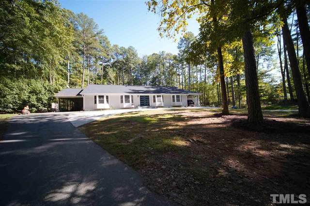 10000 Sycamore Road, Raleigh, NC 27613 (#2350692) :: Team Ruby Henderson