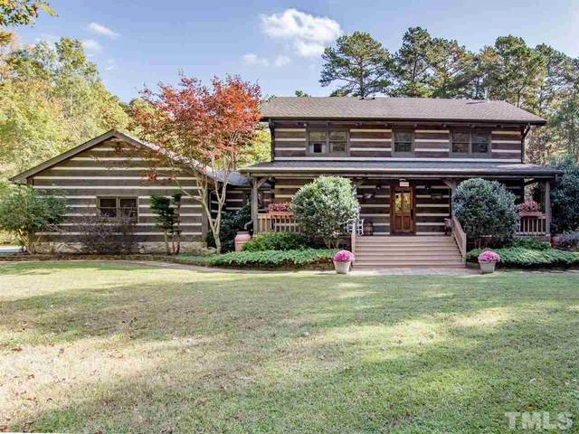 1100 Ormond Road, Hurdle Mills, NC 27541 (#2350702) :: Real Estate By Design