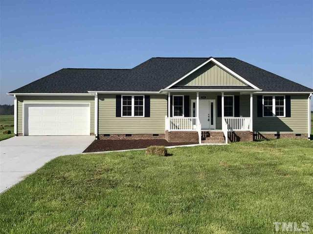 109 Big Oak Entrance Drive, Timberlake, NC 27583 (#2350705) :: Classic Carolina Realty