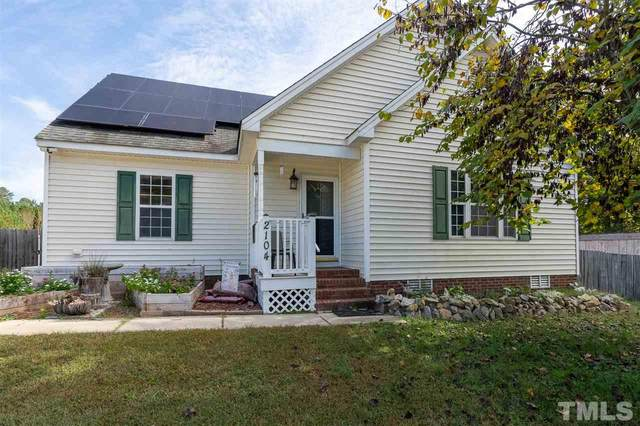 2104 Soaring Eagle Court, Wendell, NC 27591 (#2350714) :: Bright Ideas Realty