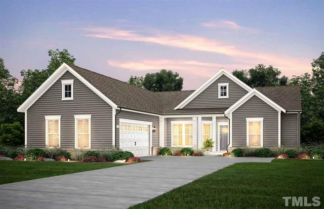 619 Carneros Street Dwt Lot 310, Franklin, NC 27587 (#2350721) :: M&J Realty Group