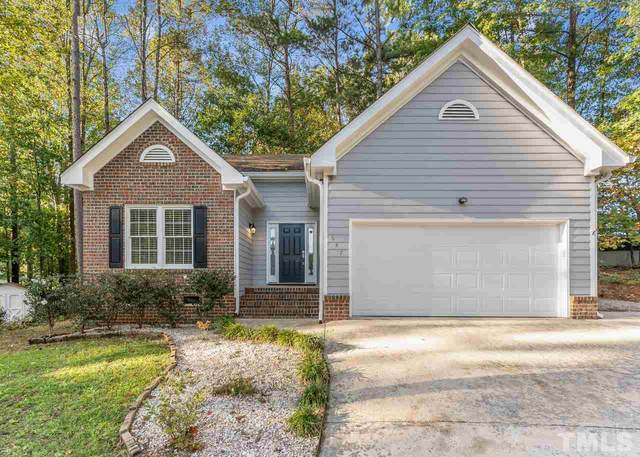 647 Guinness Place, Wake Forest, NC 27587 (#2350723) :: M&J Realty Group