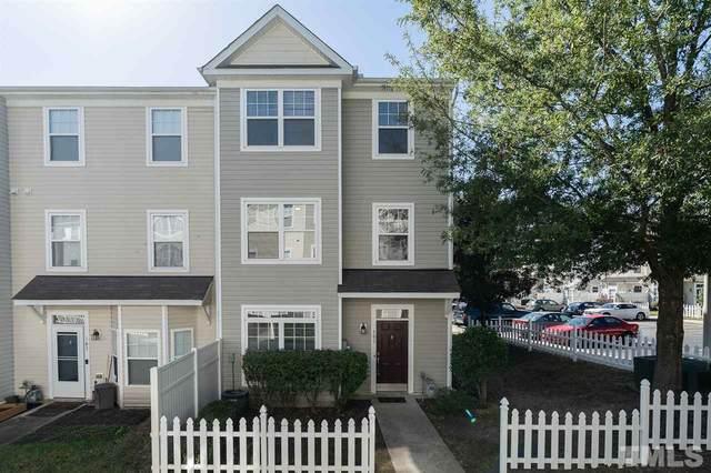 8620 Neuse Club Lane #101, Raleigh, NC 27616 (#2350731) :: Dogwood Properties