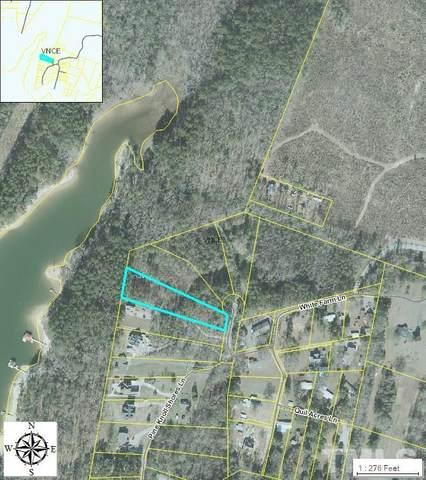 Lot C3 Wild Fox Run, Manson, NC 27553 (#2350735) :: The Jim Allen Group