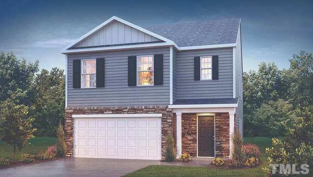 615 Open Air Lane, Hillsborough, NC 27278 (#2350768) :: Team Ruby Henderson