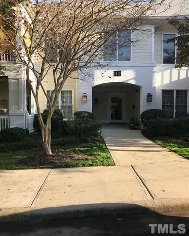 1310 Durlain Drive #206, Raleigh, NC 27614 (#2350771) :: Team Ruby Henderson