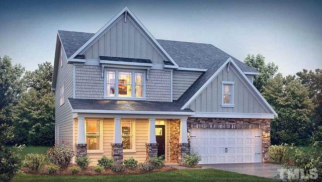 350 Country Side Street, Hillsborough, NC 27278 (#2350774) :: Team Ruby Henderson