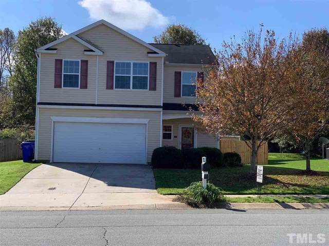 1106 Castle Pines Drive, Mebane, NC 27302 (#2350782) :: Team Ruby Henderson