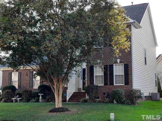 8245 Haines Creek Lane, Raleigh, NC 27616 (#2350787) :: The Beth Hines Team