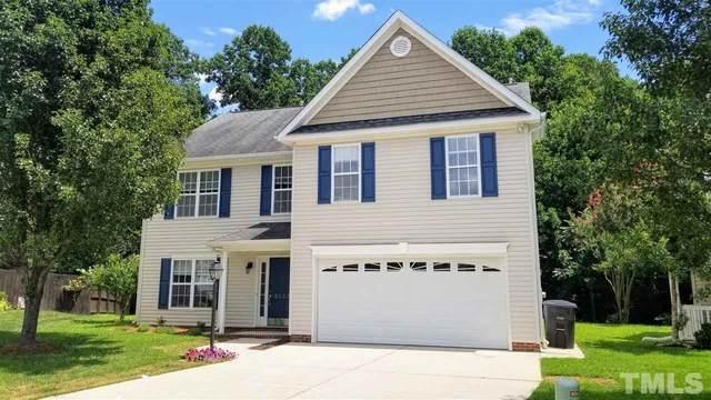 5033 Long Mill Road, Kernersville, NC 27284 (#2350794) :: Classic Carolina Realty