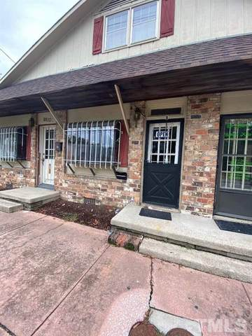 1104 Downing Street, Wilson, NC  (MLS #2350814) :: On Point Realty