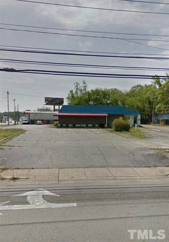 403 Tarboro Street, Wilson, NC 27893 (#2350815) :: Real Estate By Design
